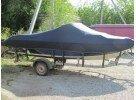 Тент на лодку Волжанка FISH 51